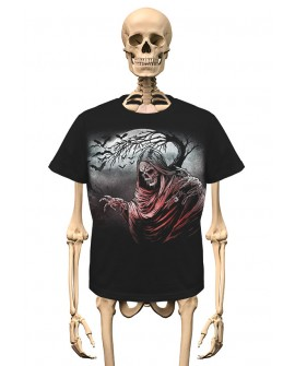 T-Shirt Cast a spell Gambler Wear